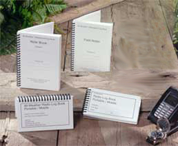 Note Books Journals